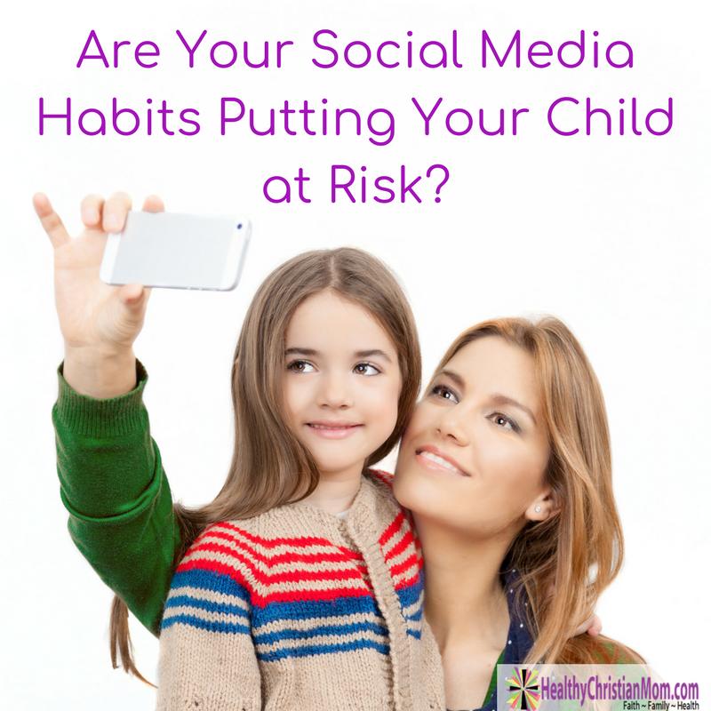 3 Mom Social Media Habits
