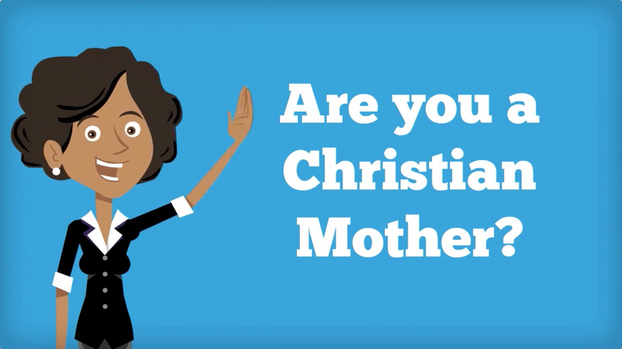 Healthy Christian Mom Overview