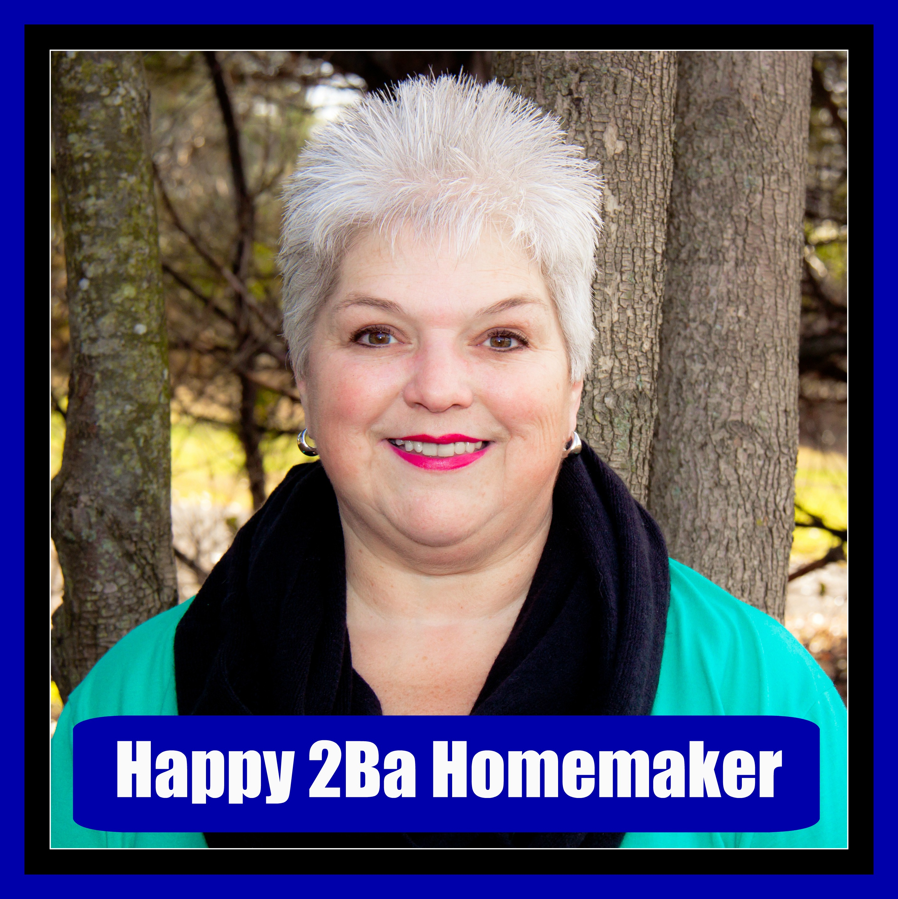 Happy 2Ba Homemaker w