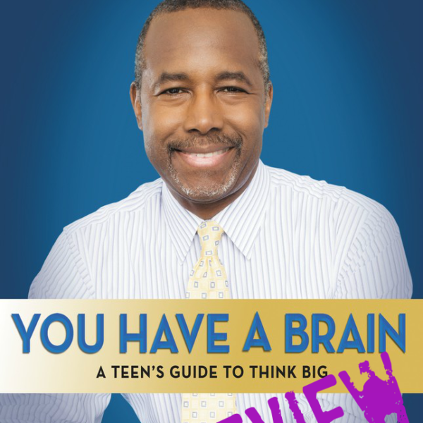 You Have a Brain – A Teen's Guide to T.H.I.N.K. B.I.G.