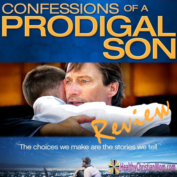 Confessions of a Prodigal Son Review